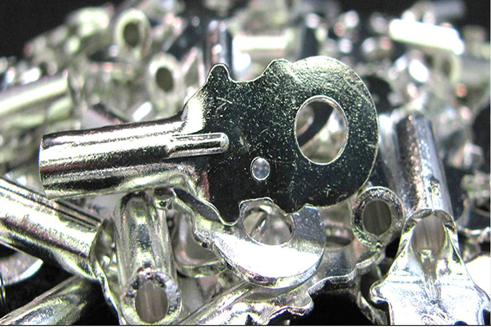 Tin Electroplating – Est Yüzey Kaplama