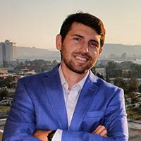 M. Halim ÖZBEK - Assistant General Manager